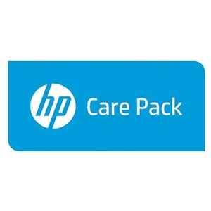 U3BU8PE - EPACK 12 PLUS CTR STORE EASY HP 1 year Post Warranty CTR StoreEasy 1430/1530 Foundation Care Service