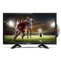 Dyon Sigma 20 Pro  - 49,4 cm (19,5 Zoll) Fernseher (HD ready, Triple Tuner (DVB T2), DVD Player, USB)