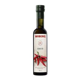 Chilli-Öl 0,25L - WIBERG