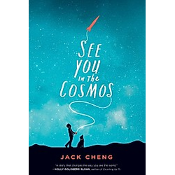 See You in the Cosmos. Jack Cheng  - Buch