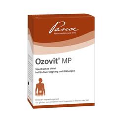 OZOVIT MP Pulver gegen Verstopfungen & Blähungen 100 g