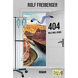404. Rolf Freiberger  - Buch