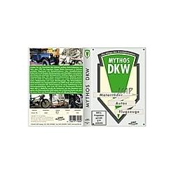 Mythos  DKW - Die Wiege des Zweitaktmotors  1 DVD - DVD  Filme