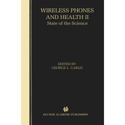 Wireless Phones and Health II als Buch von