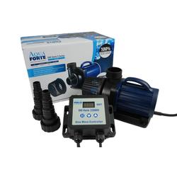 Aquaforte Teichpumpe Aquaforte regelbare Teichpumpe DM Vario 22000 S