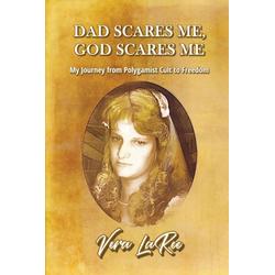 Dad Scares Me God Scares Me als Taschenbuch von Vera Laree