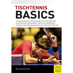 Tischtennis Basics