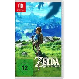 Nintendo Switch-Spiele