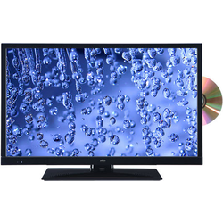 Silva Schneider LED 24.88 100HZ FERNSEHER DVB-T2 C S DVD P.12V