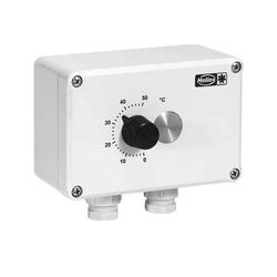 Helios Elektronischer Thermostat TME 4