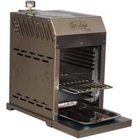 Jet-Line exclusive furniture Infrarot-Steak-Gasgrill Oregon outdoor Infrarotgrill Infrarot Grill