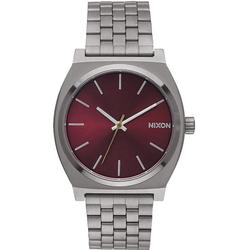 Nixon Time Teller A045-2073 Unisexuhr Design Highlight