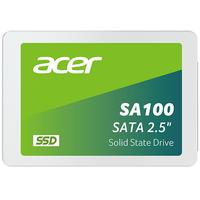 """Acer SA100 120 GB 2,5"""""""