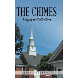 The Chimes als Buch von David Pagenkopf