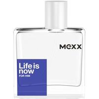 Mexx Life is Now Eau de Toilette 50 ml