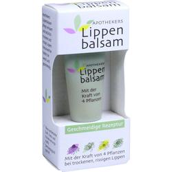 Apothekers Lippenbalsam Tube
