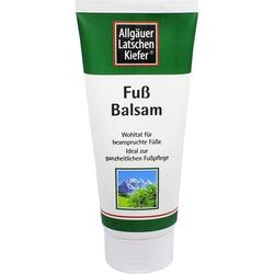 Allgäuer LK Fuß Balsam