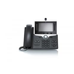 Cisco CP-8845-K9 Cisco IP Phone 8845, Charcoal