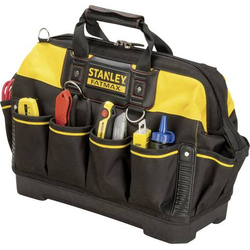 Stanley by Black & Decker 1-93-950 Werkzeugtasche unbestückt (B x H x T) 26 x 10 x 49cm