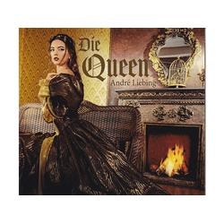André Liebing - Die Queen (CD)