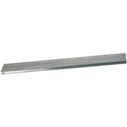 Metall H-Kartätsche Alu 1,2 m