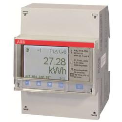 ABB A42 113-100 Wechselstromzähler 1St.
