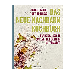 Das Neue-Nachbarn-Kochbuch
