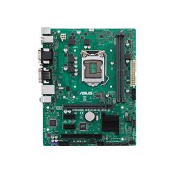 Asus PRIME H310M-C R2.0/CSM Mainboard