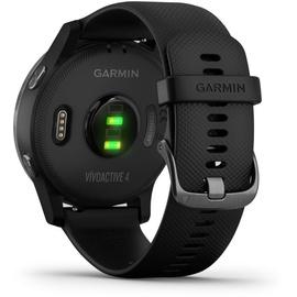 Garmin vivoactive 4 schwarz