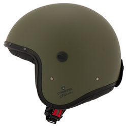 Caberg Freeride Military Green Jethelm grün XL