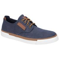 CAMEL ACTIVE Racket Sneakers Low Sneaker blau 40
