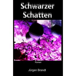 Schwarzer Schatte / Schwarze Flut als Buch von Jürgen Brandt