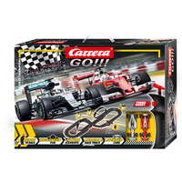 Carrera GO!!! Race Champions (20062507)