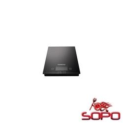 Kenwood DS400 Elektronische Küchenwaage Schwarz Küchenwaage