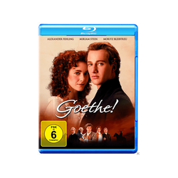 Goethe! Blu-ray