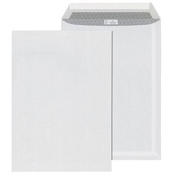 ÖKI Versandtaschen DIN C4 ohne Fenster weiß 250 St.