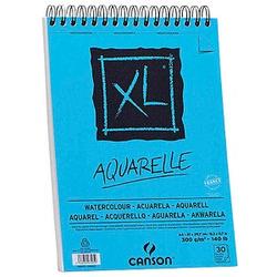 canson Aquarellblock XL DIN A4