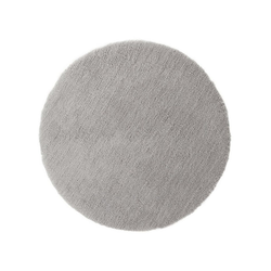 Teppich weiche Microfaser grau ca. 200/300 cm