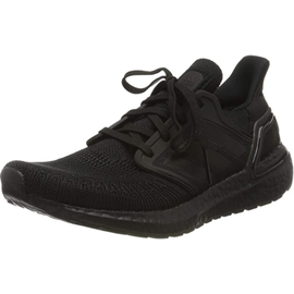 adidas Ultraboost 20 M core black/core black/solar red 43 1/3