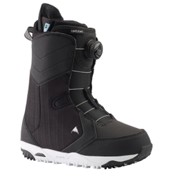 Burton - Limelight Boa Black  - Damen Snowboard Boots - Größe: 8,5 US