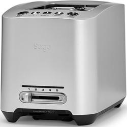 Sage Toaster the Smart Toast, STA825BAL, 2 lange Schlitze, 1000 W