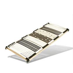Extra stabiler 44 Leisten Lattenrost starr 100 cm x 200 cm