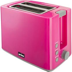 Prinz PZ-TA 1 Toaster Pink