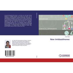 New Imidazolinones als Buch von Amee Patel