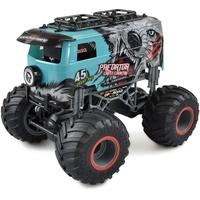 AMEWI Crazy Bus Elektromotor 1:16 Monstertruck