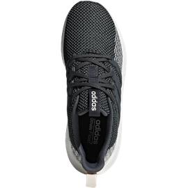 adidas Questar Flow W core black/grey six/dust pink 40