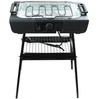Expo- 2in1 Tisch-Standgrill BBQ 2000 W