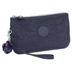 KIPLING Geldbörse Basic, Nylon blau