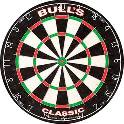 BULL'S NL The Classic Dartboard Bristle Dart Board Dartboard Dartscheibe