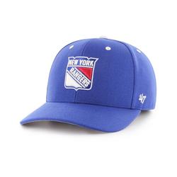 '47 Brand Baseball Cap AUDIBLE New York Rangers